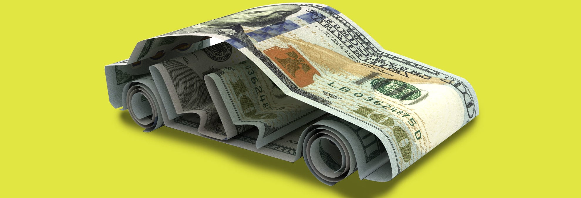 Financing A Car: How Your Credit Score Affects Car Financing