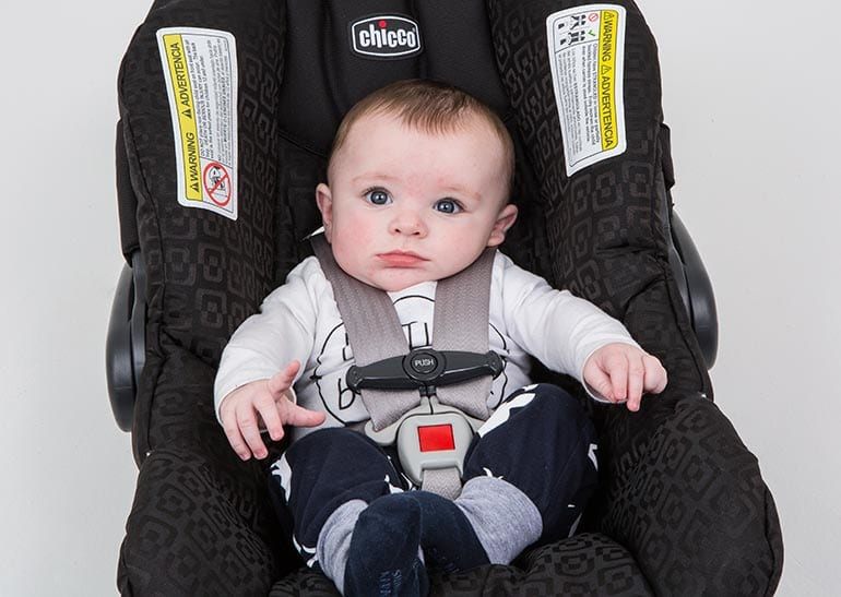 Avoid Common Car Seat Installation Mistakes