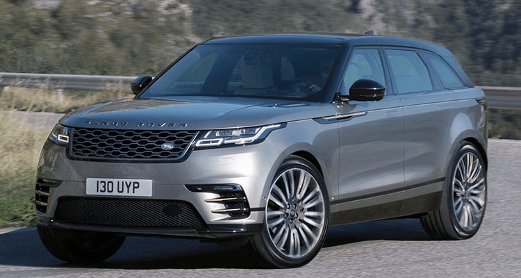 Land Rover Consumer Reports