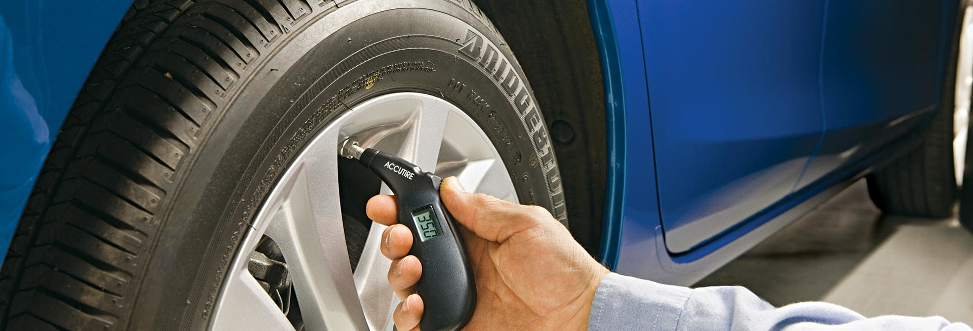 Car colour affects road safety - Tire Safety Checklist What To Do Before Your Next Road Trip