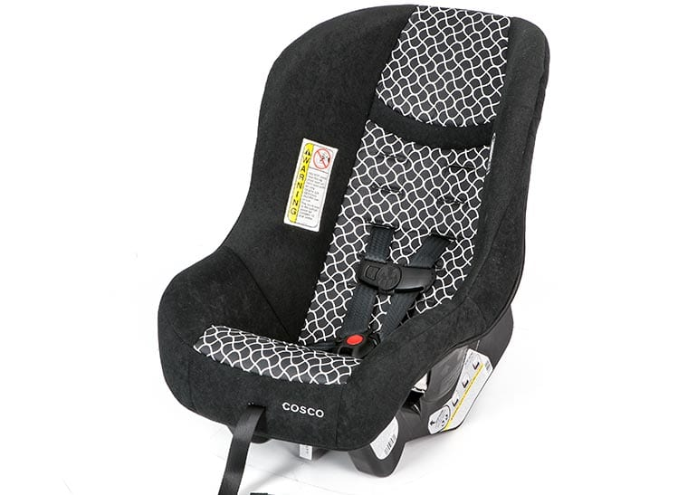 Convertible Seat Cosco Scenera NEXT