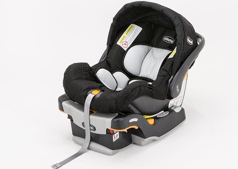 Infant Seat Chicco Keyfit $180