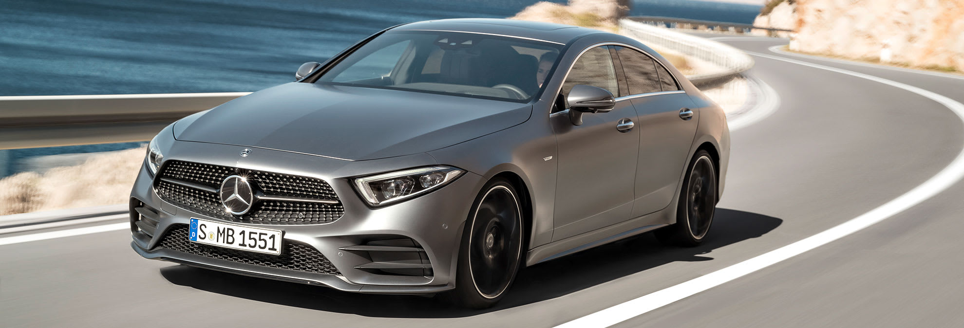 Preview New And Redesigned 2019 Luxury Cars: 2019 Mercedes-Benz CLS Preview