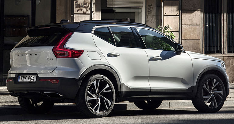 Care by Volvo Subscription Service Debuts on XC40 - Consumer Reports