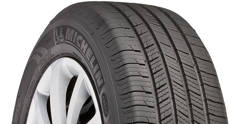 All-Season Tire: Michelin Defender
