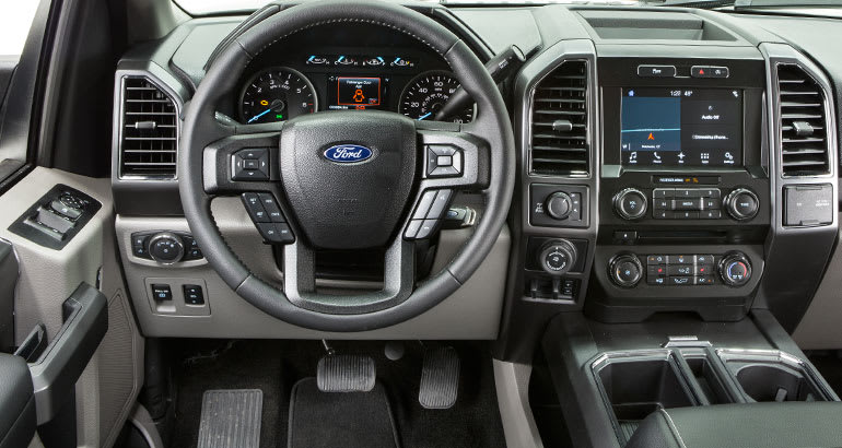 2018 ford updates. delighful 2018 2018 ford f150 interior and ford updates f