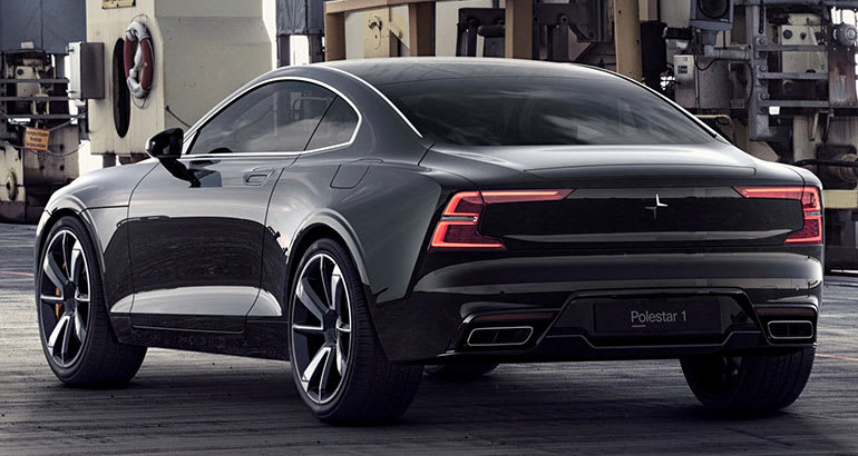 Volvo's High-Performance Luxury Polestar Brand Aims to Invade Tesla's Space - Consumer Reports
