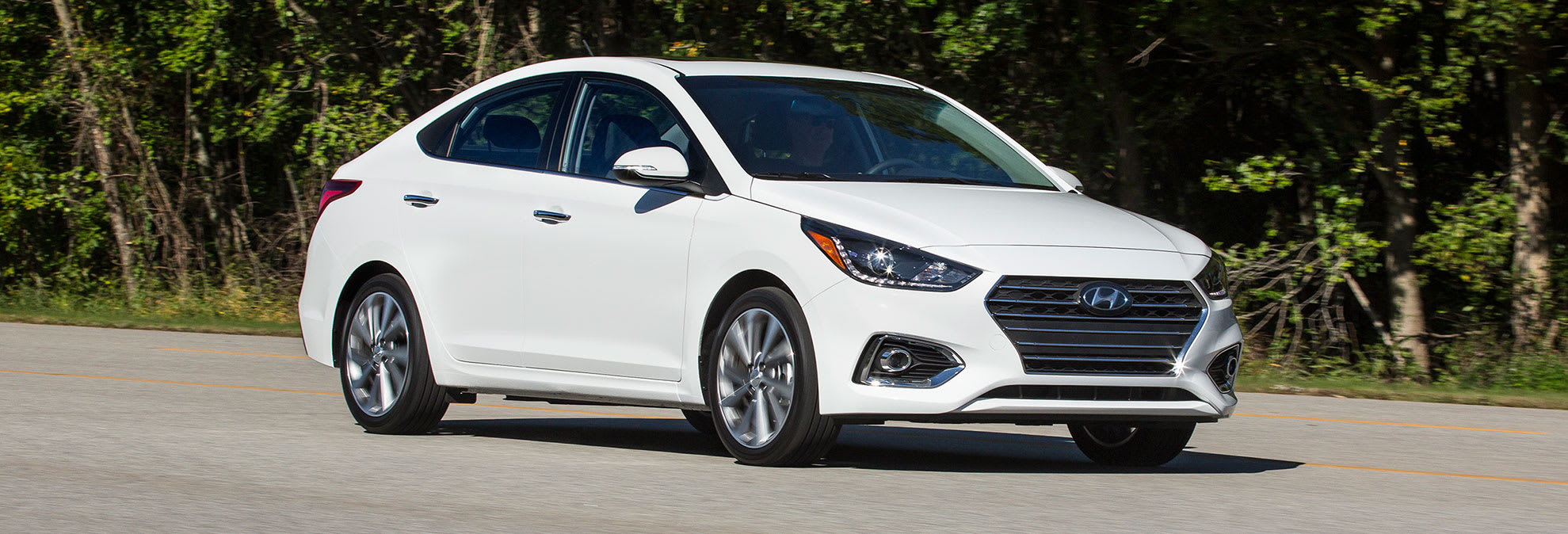 2018 Hyundai Accent Preview >> 2018 Hyundai Accent Preview Consumer Reports