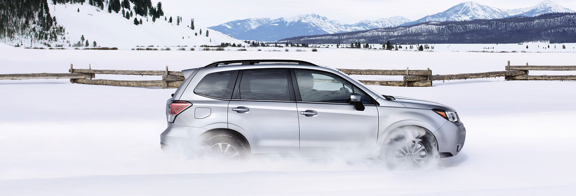 Best New Cars For Ice And Snow For The Money