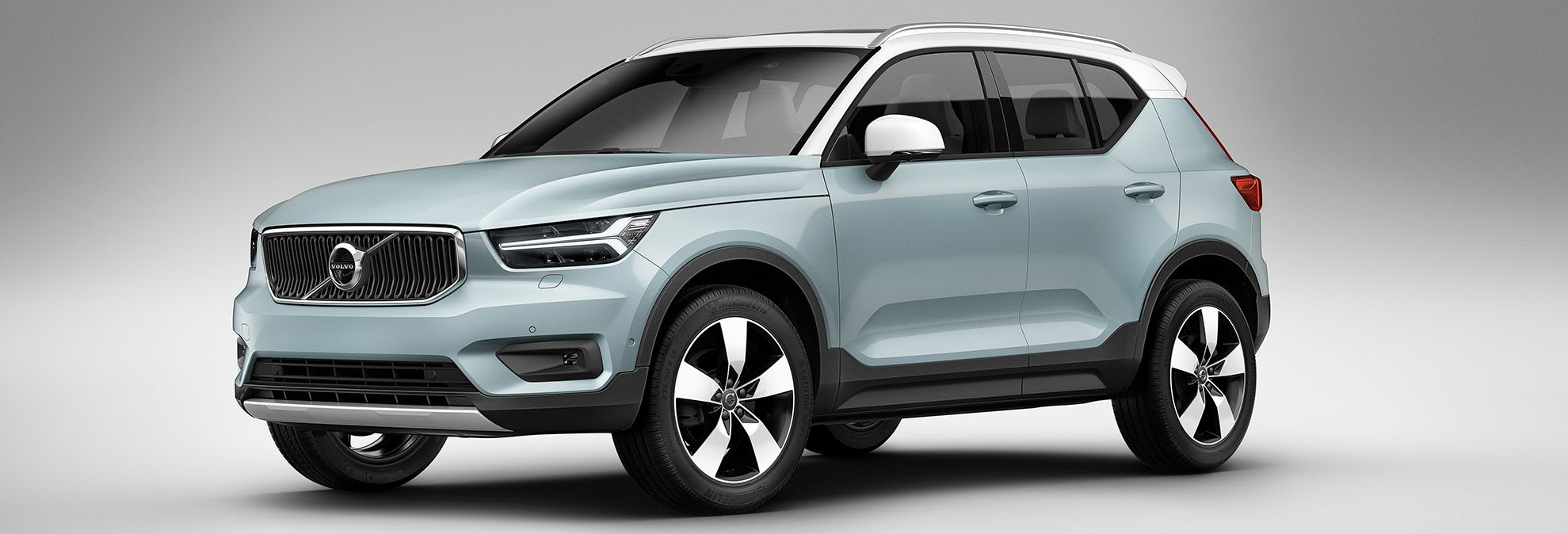 2019 volvo xc40 suv goes small and upscale consumer reports. Black Bedroom Furniture Sets. Home Design Ideas