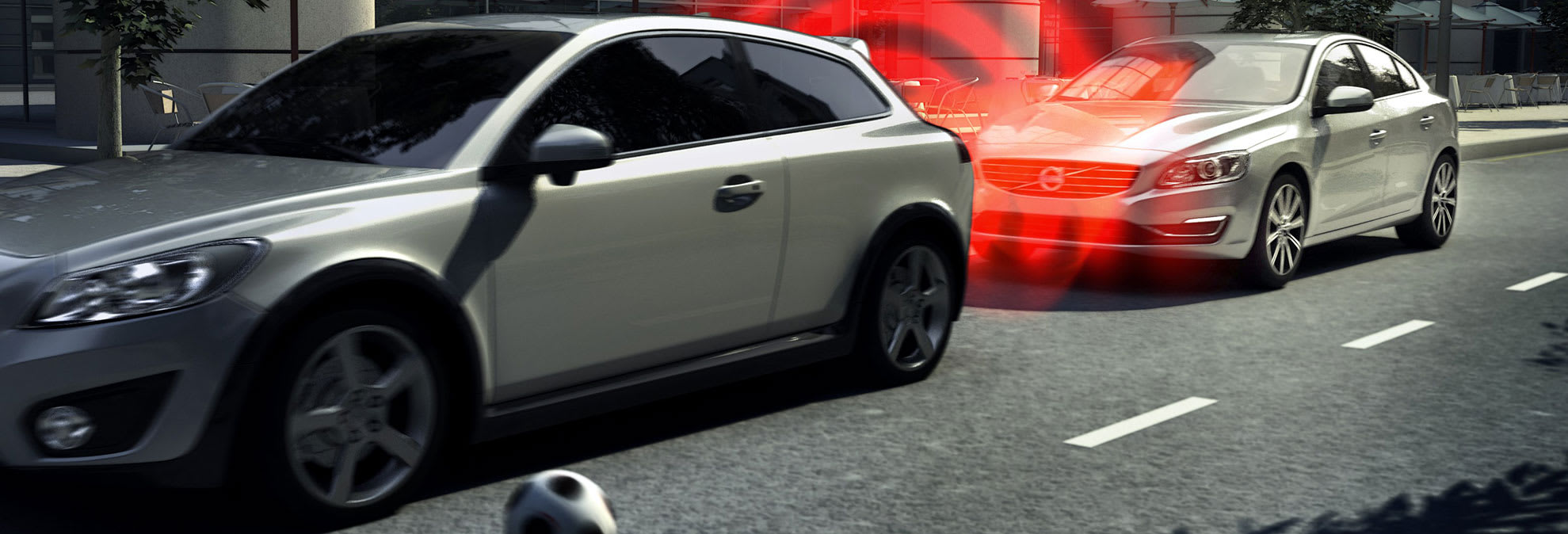 Where Automakers Stand On Automatic Emergency Braking Pledge