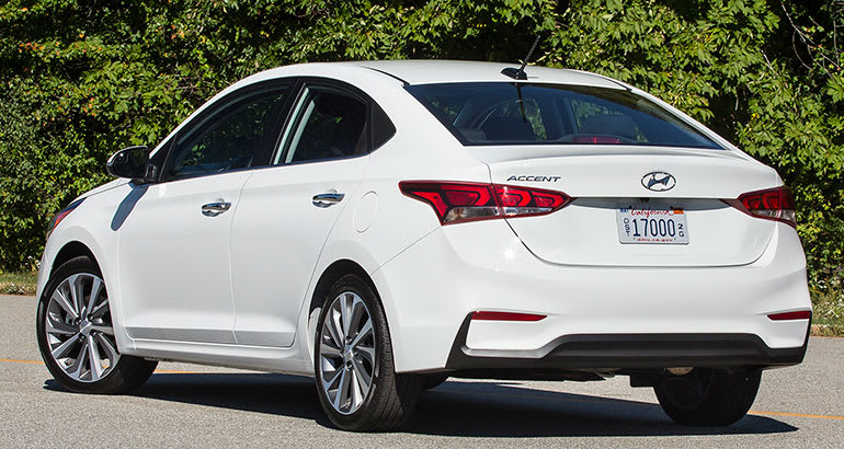 2018 Hyundai Accent Preview >> 2018 Hyundai Accent | Motavera.com