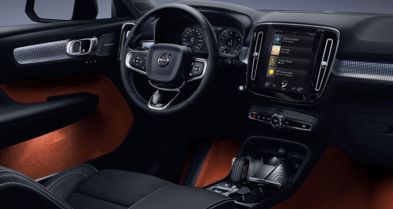 2019 Volvo Xc40 Suv Goes Small And Upscale Consumer Reports