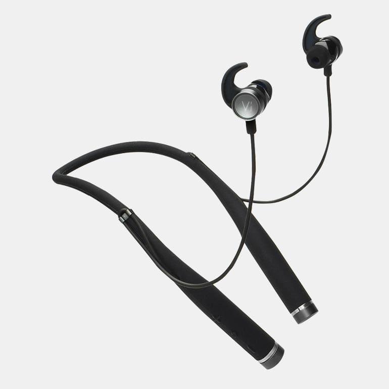 The Vi headset.