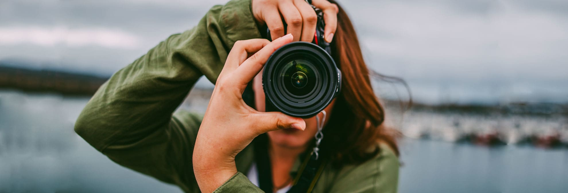 Great Camera Lenses for Under $400