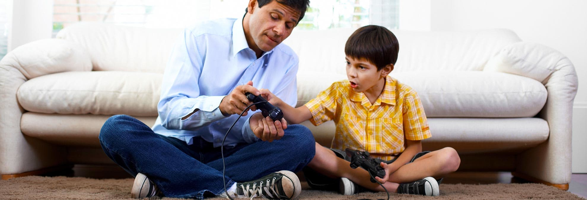 How To Play Video Games With Your Kids Consumer Reports