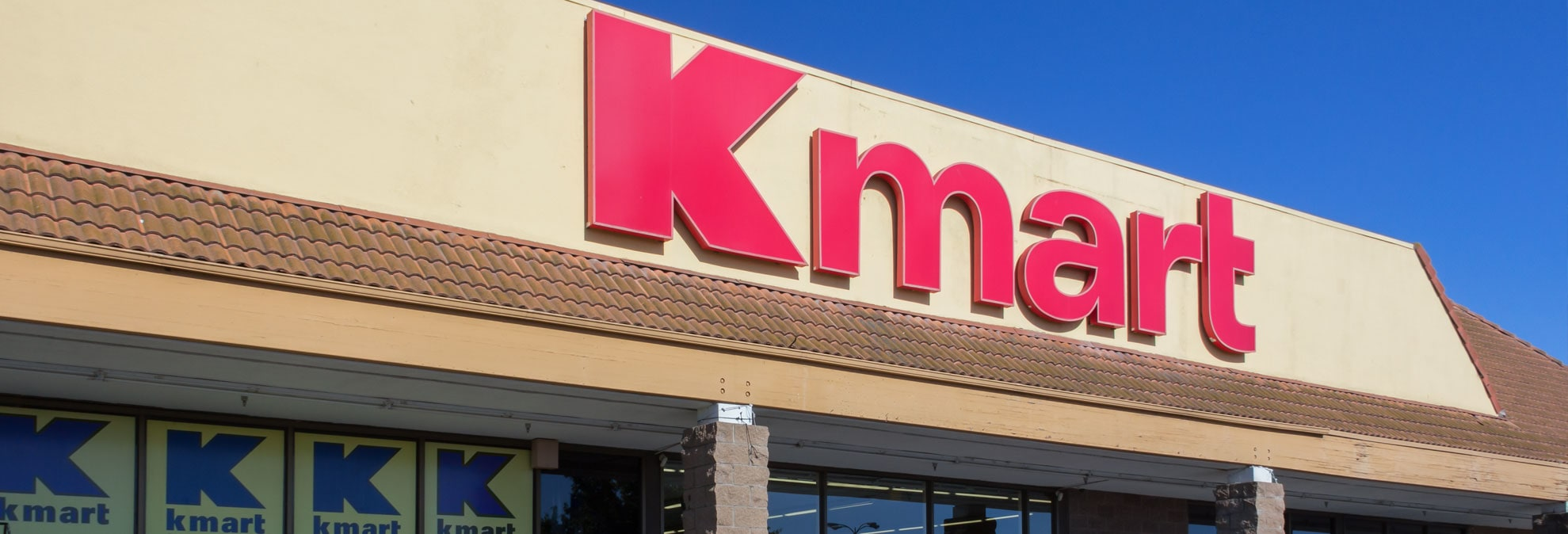 Kmart Victim Of Second Hack Attack In Three Years