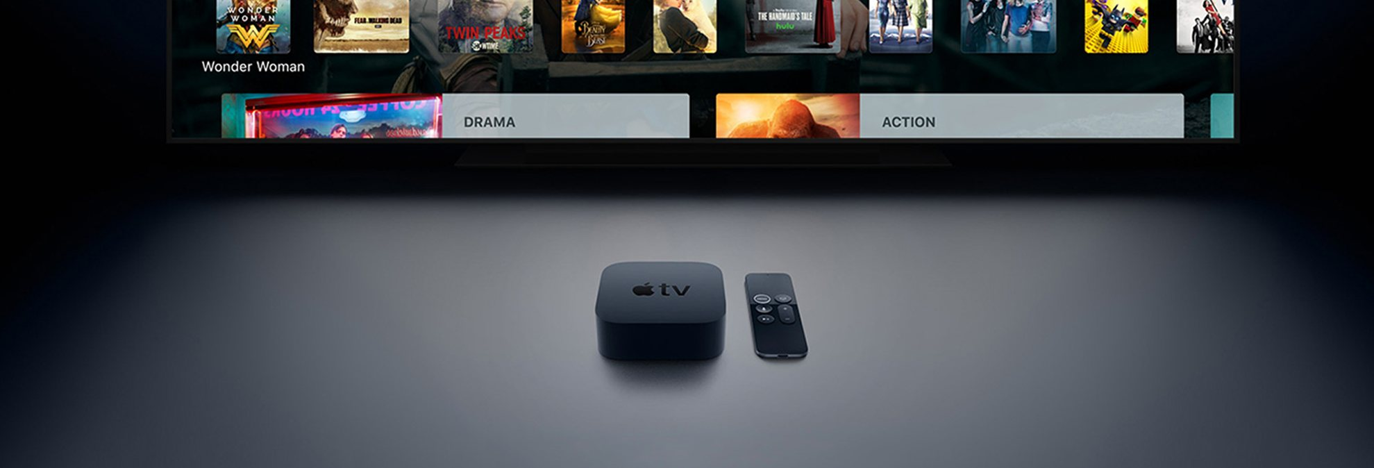 Why You Might Want An Apple Tv 4k Consumer Reports