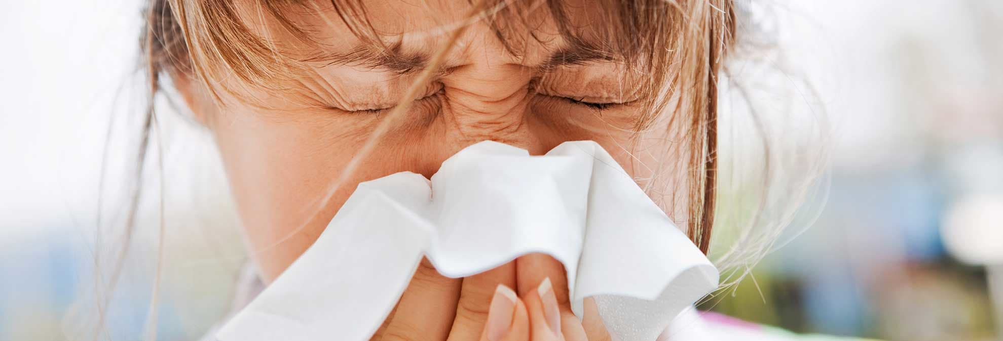 Could A Mold Allergy Be Making You Miserable Consumer