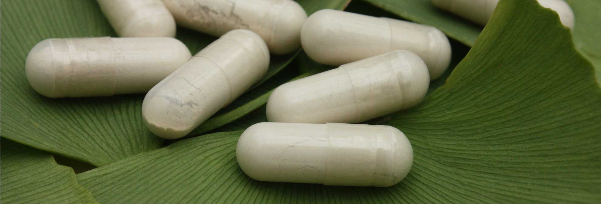 What Heart Patients Need to Know About Herbal Supplements