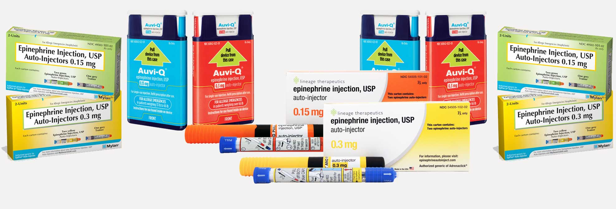 The Epipen Alternative That Costs Just 10 Consumer Reports