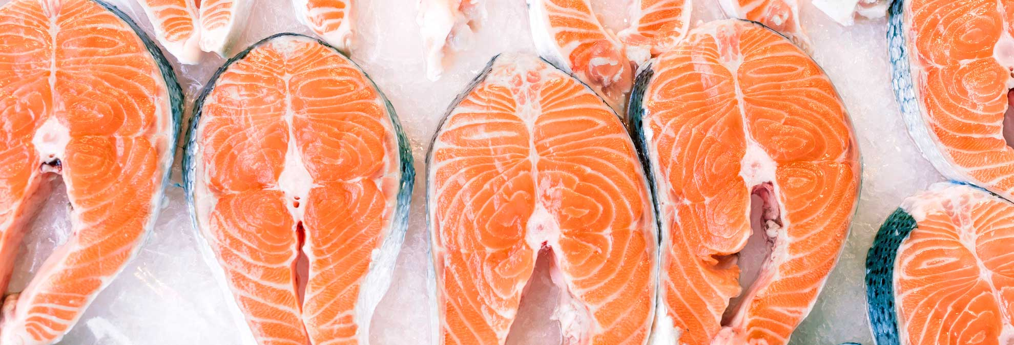 Salmon, Recommended during and after Pregnancy