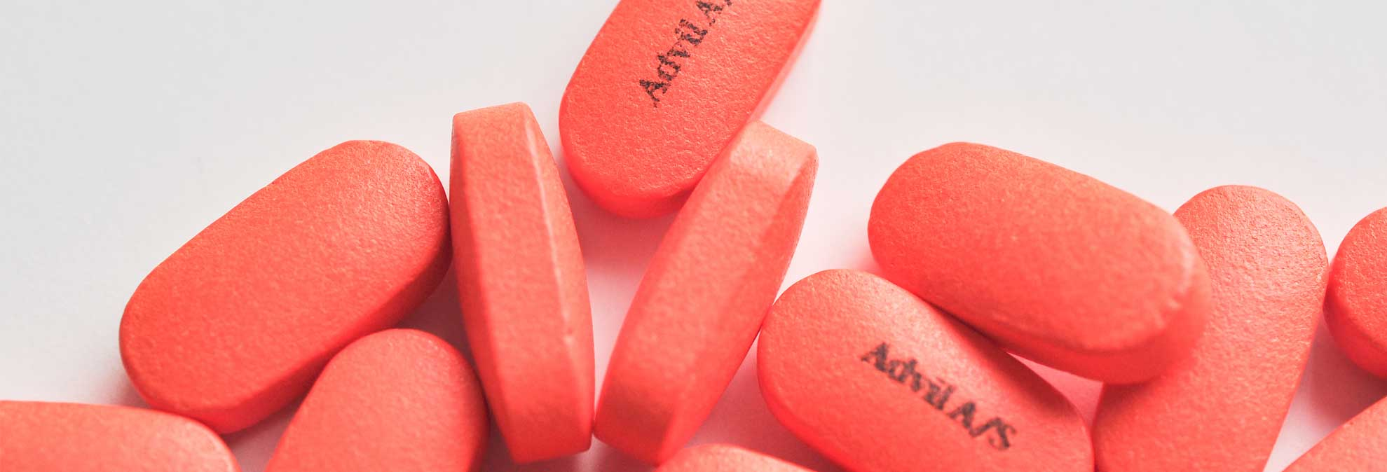 Meds That Cause Blurred Vision, Hearing Loss, and More