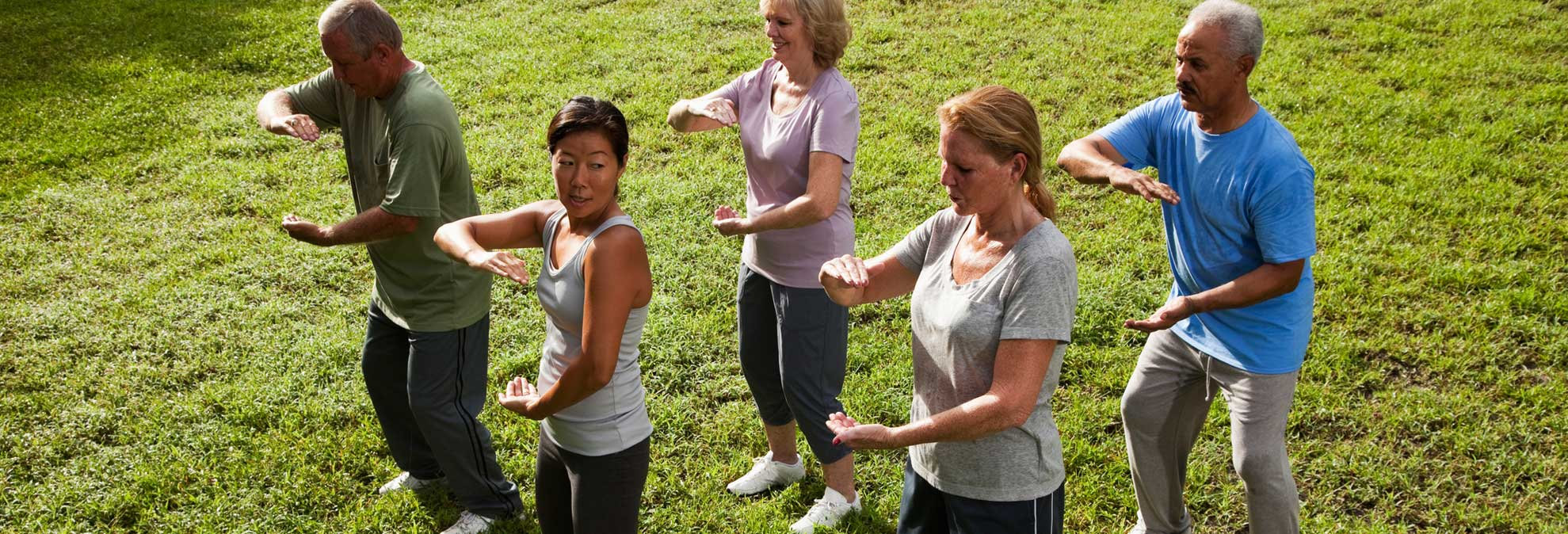 Consider Tai Chi For Back Pain Consumer Reports
