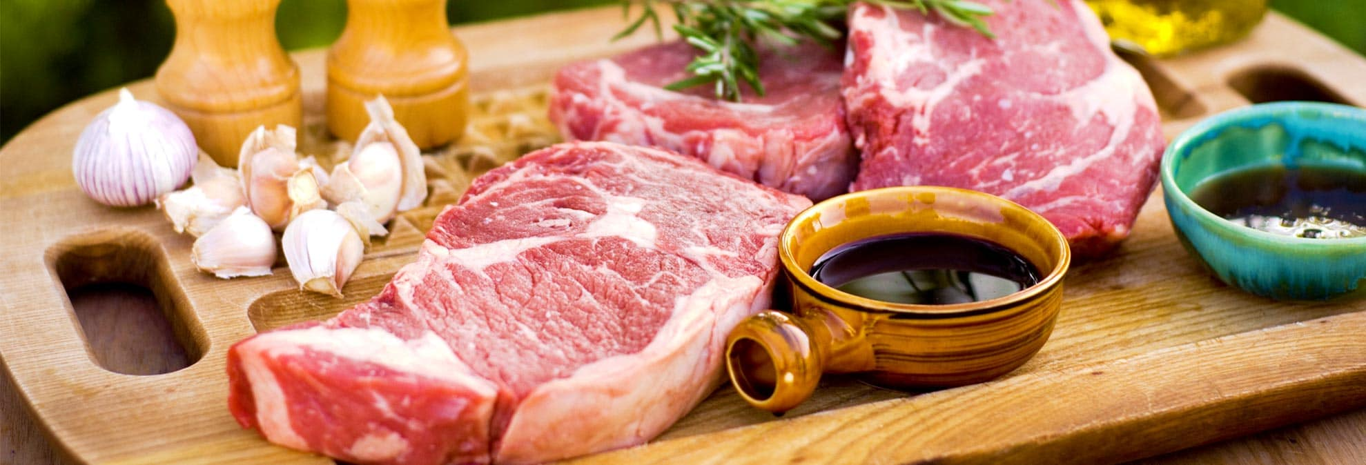 How to Marinate Meat Safely