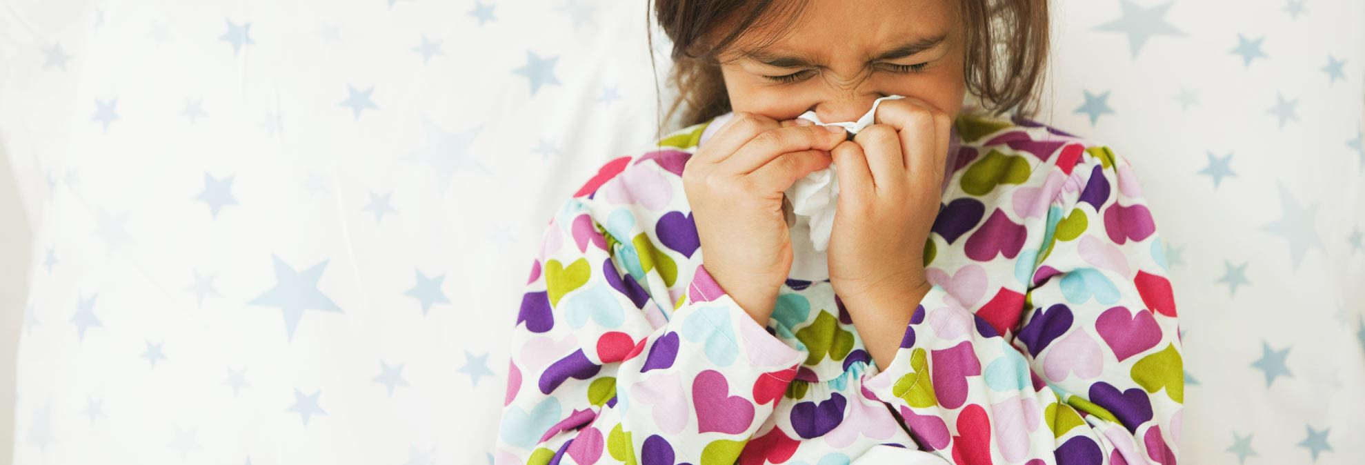 Kids Coughs And Colds What Works And What To Skip