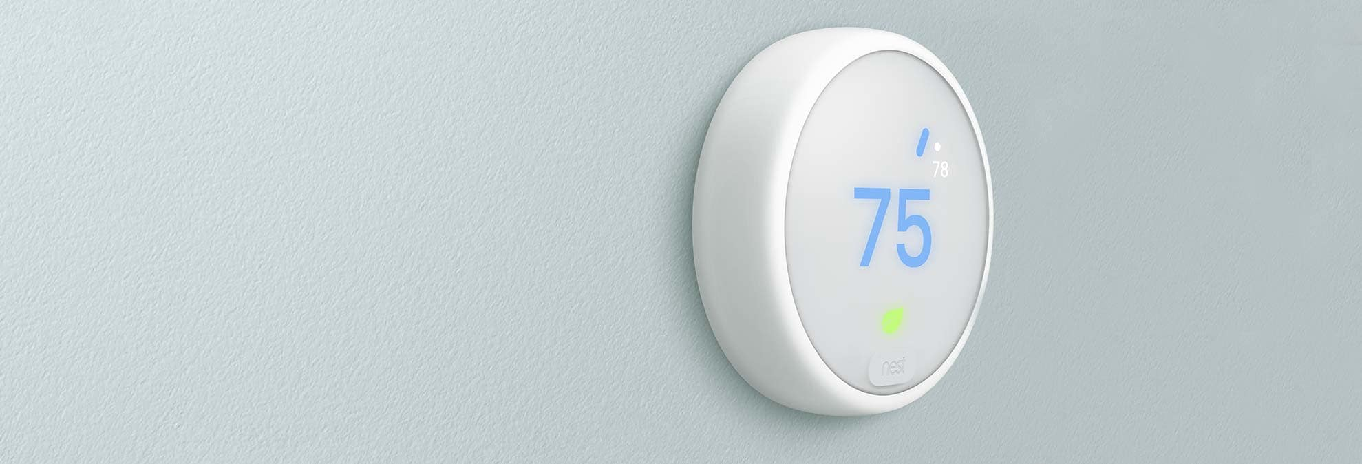Nest Thermostat E Costs A Lot Less Than Original Consumer Reports 1st Gen Wiring Diagram