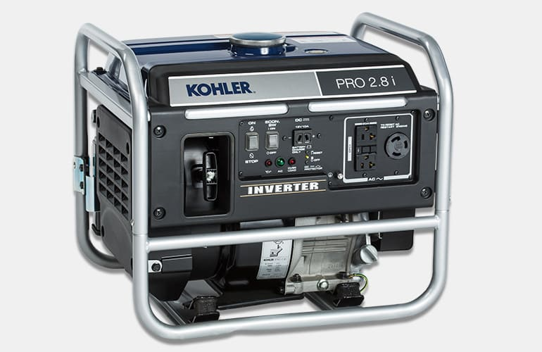 The Pros And Cons Of Inverter Generators Consumer Reports