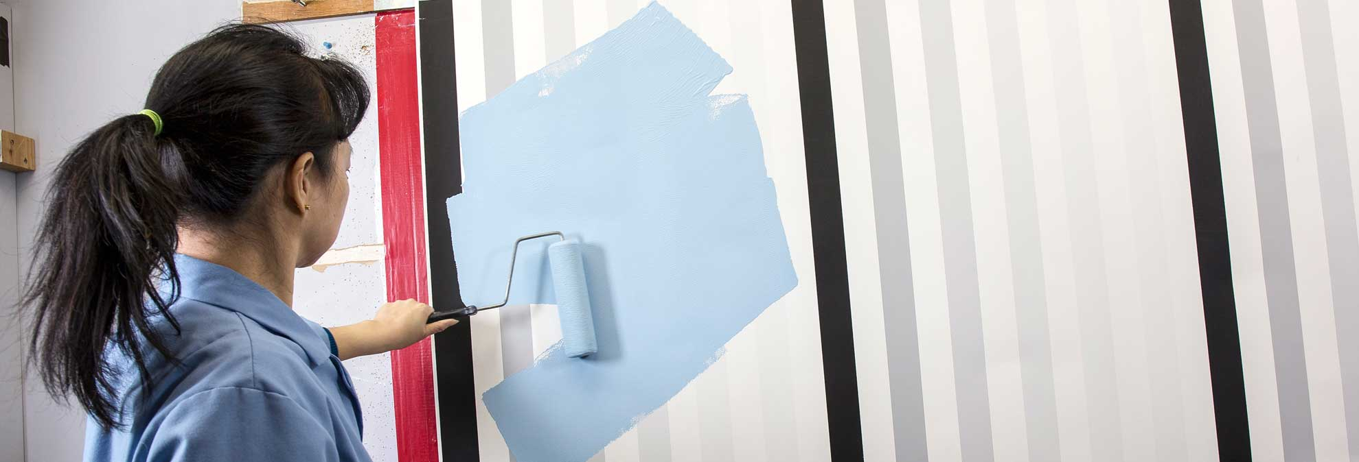 how to pick the perfect paint for the job consumer reports. Black Bedroom Furniture Sets. Home Design Ideas