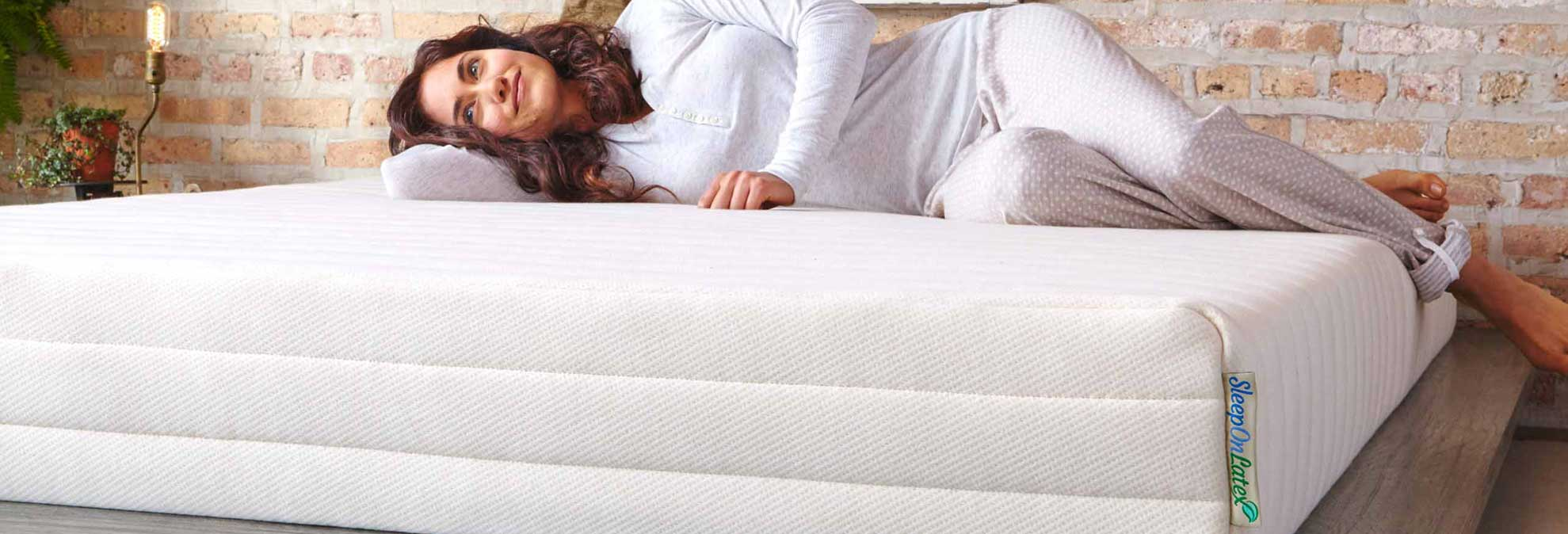 Best Mattress For Your Size And Sleep Style Consumer Reports