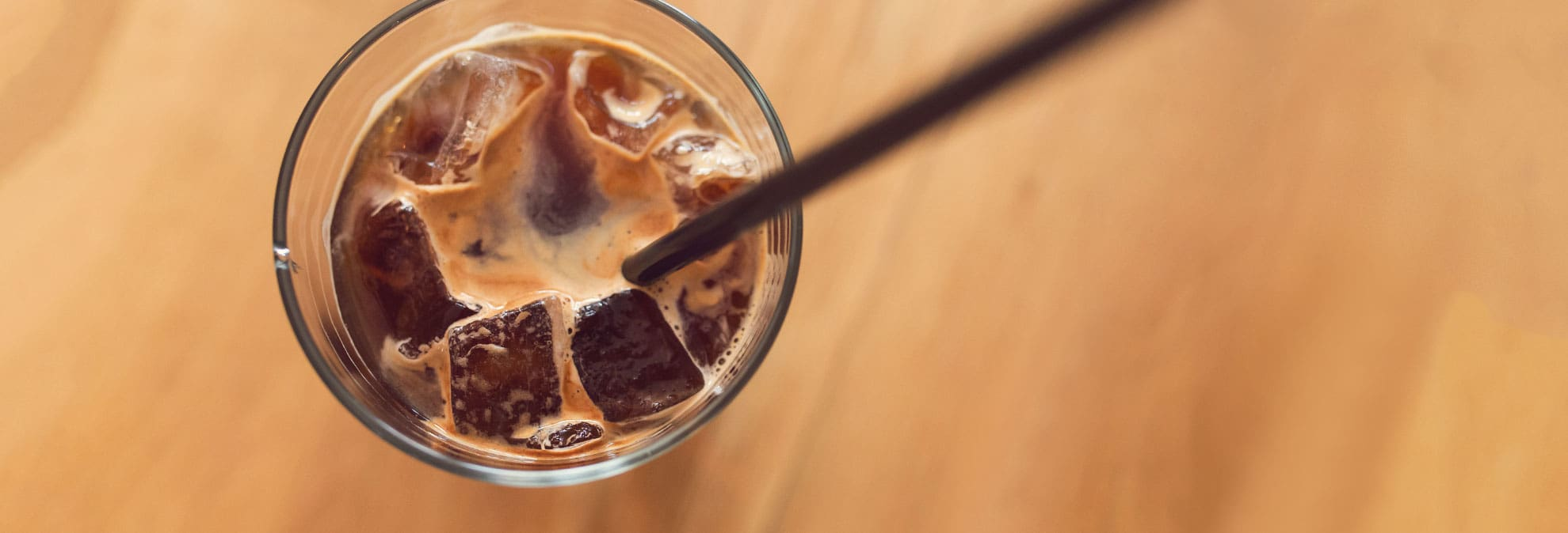 Make the Best Iced Coffee at Home