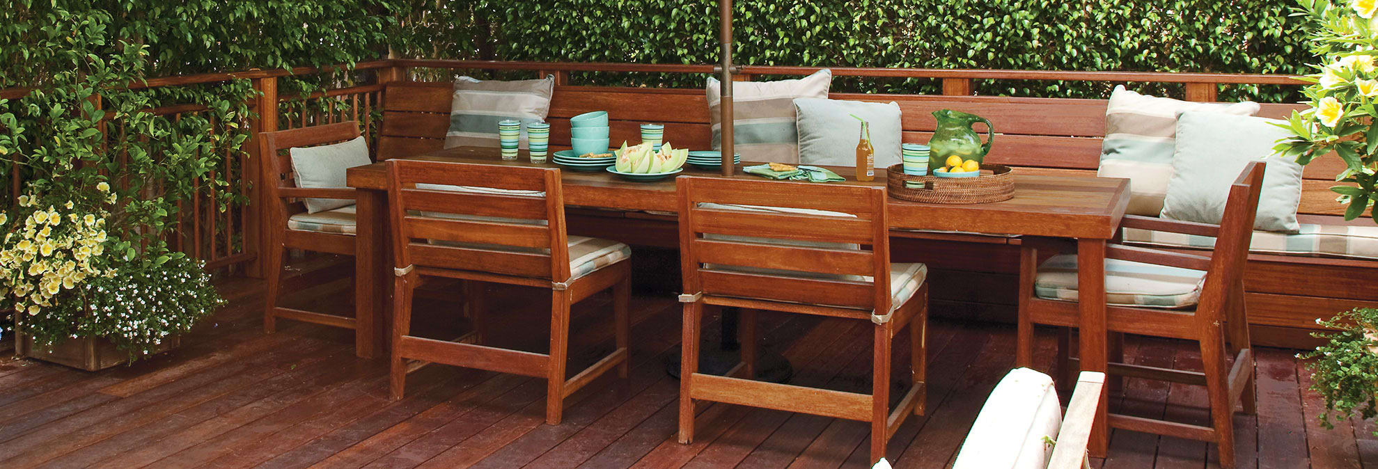 5 Expert Tips for Staining a Deck