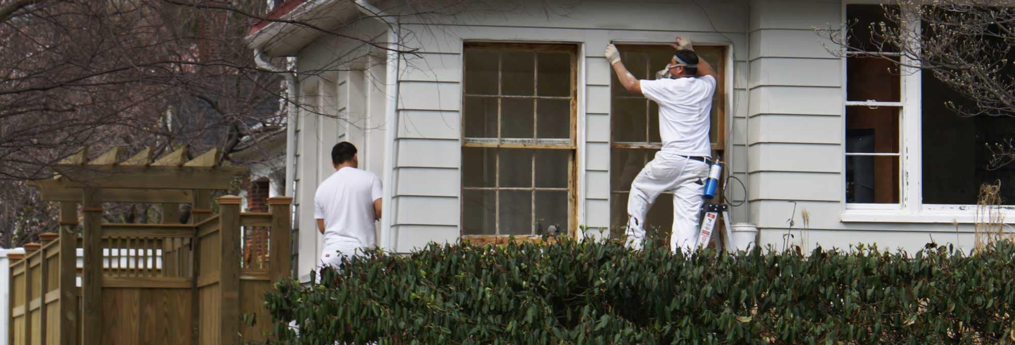 What You Need to Check Before Repainting Your Home's Exterior