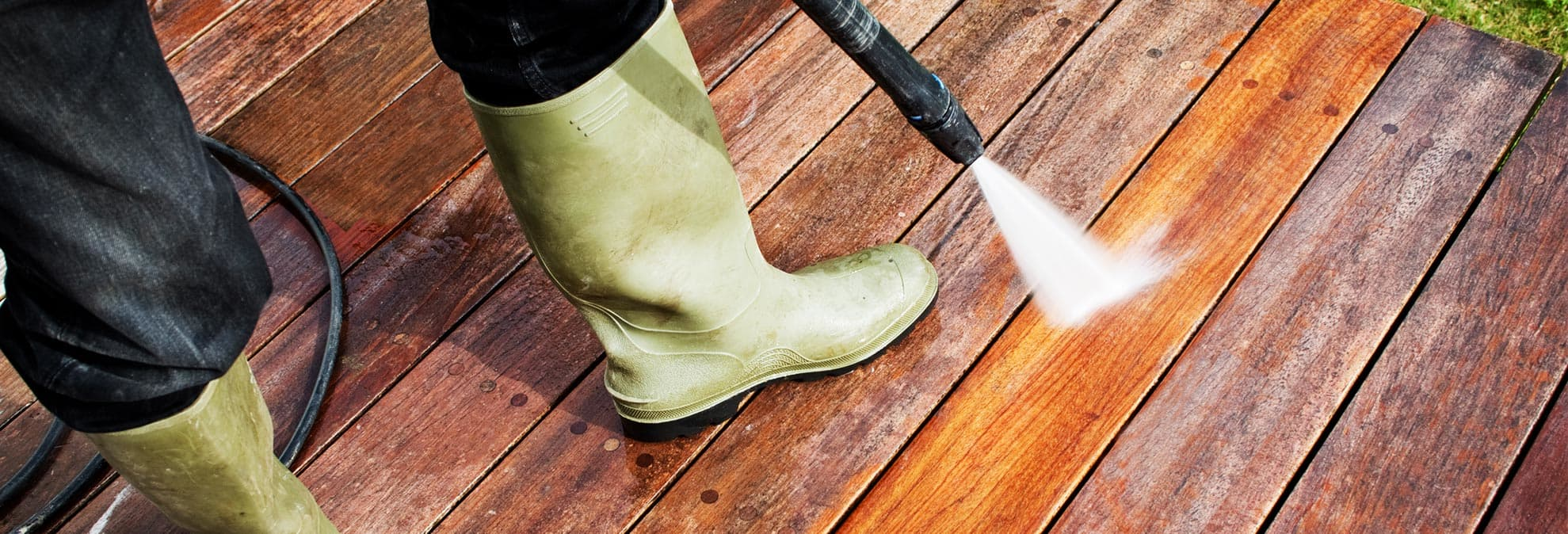 Best Pressure Washers of 2018