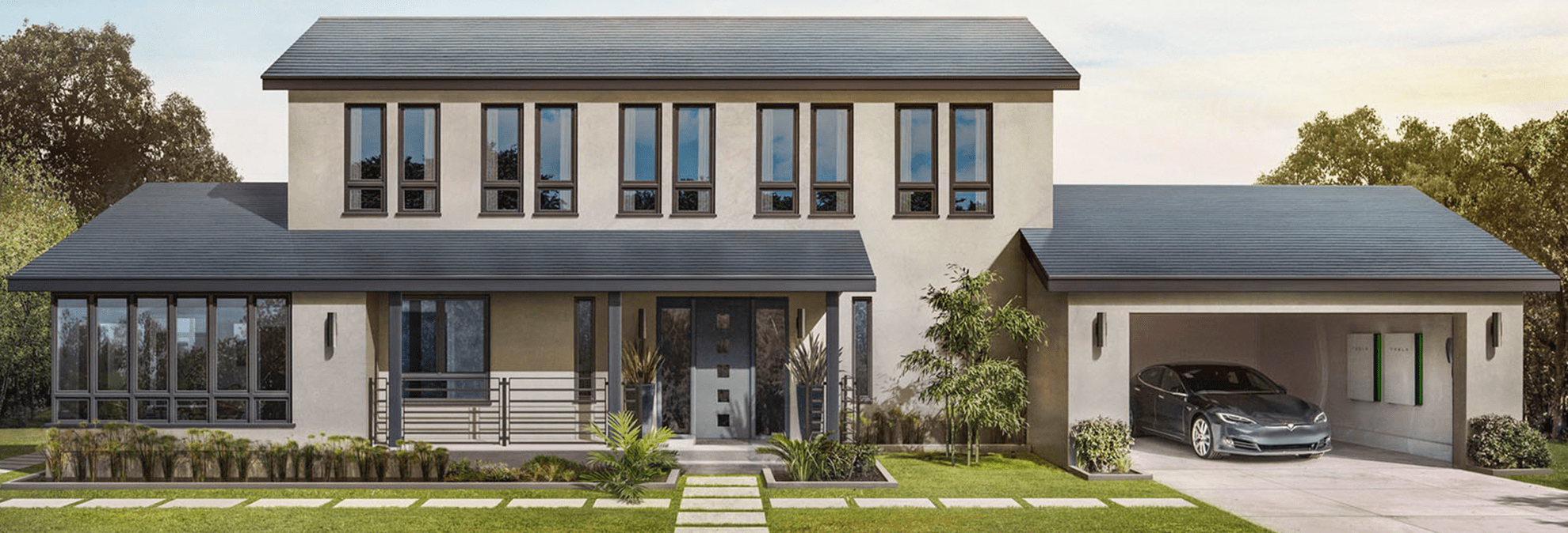 The Math On Tesla S Solar Roof Using Real Pricing