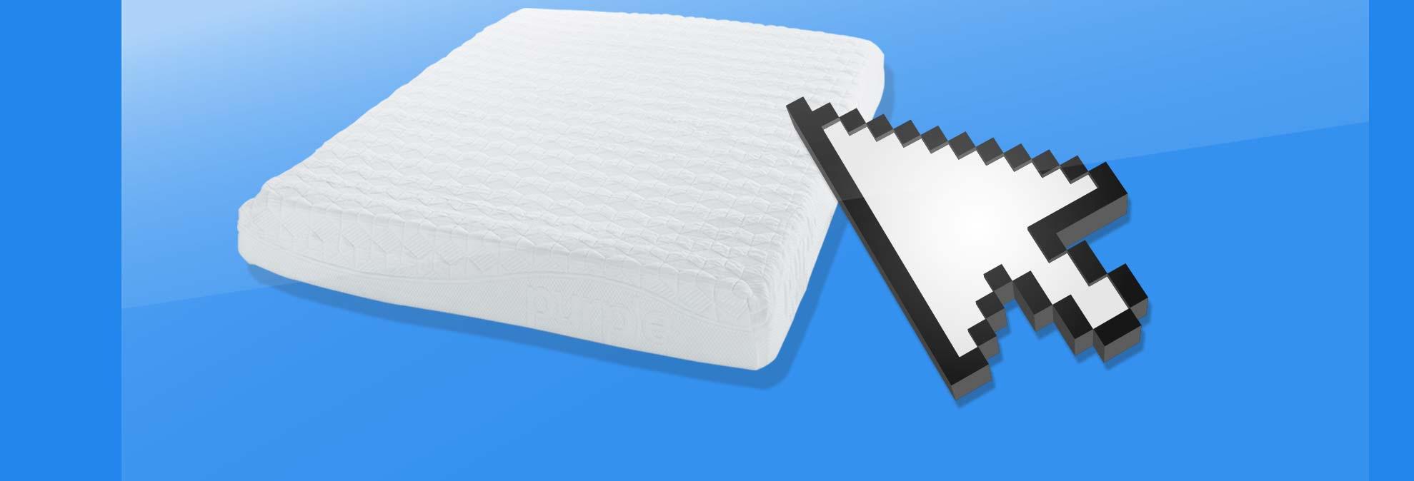 online mattress deals for cyber monday