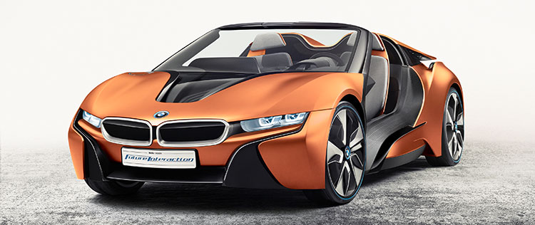 Car technology what manufacturers have in store consumer reports bmw unveiled an i8 self driving concept car last year the automaker has set a 2021 goal for autonomous vehicle delivery bmw is partnering with intel and publicscrutiny Choice Image