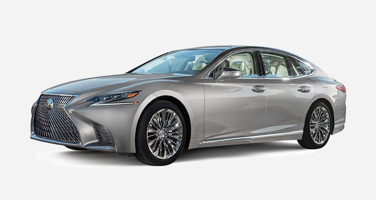 longer lower wider and reportedly 200 pounds lighter the new ls is poised to remain a top choice in the ultraluxury sedan segment