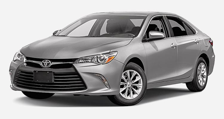 July 4th deal on Toyota Camry