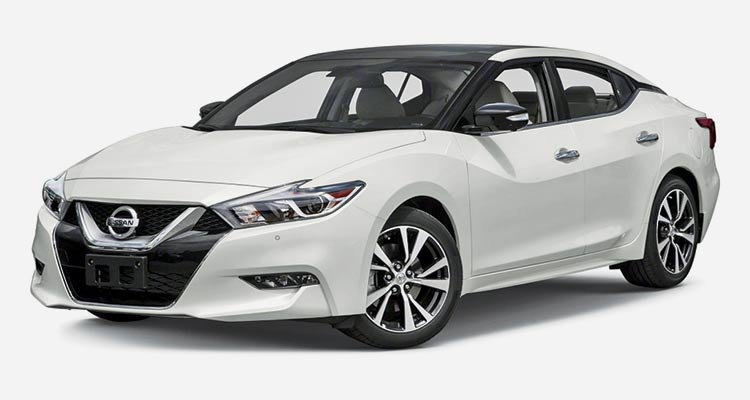 July 4th deal on Nissan Maxima