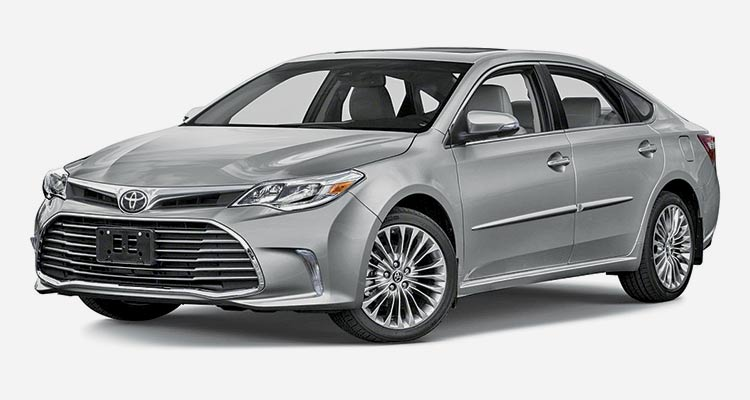 July 4th deal on Toyota Avalon