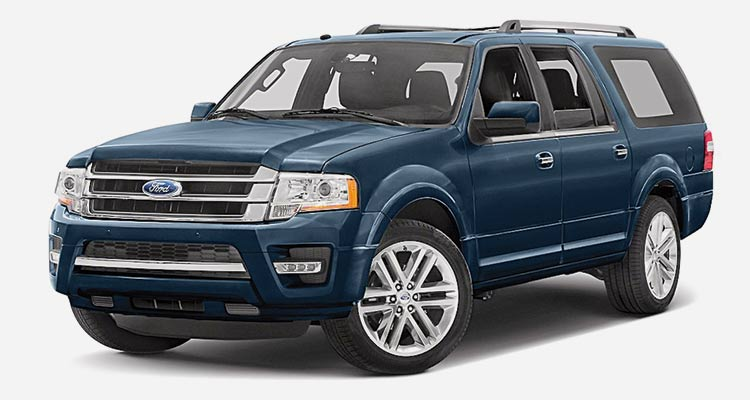 Featured new car deal 2017 Ford Expedition