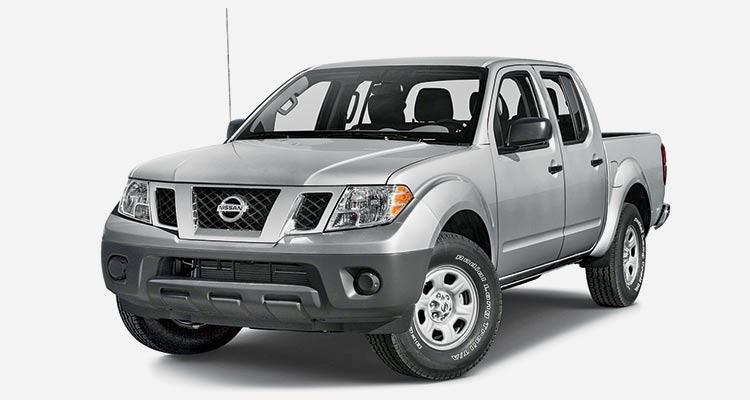 Best Value Pickup Truck Nissan Frontier