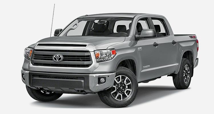 July 4th deal on Toyota Tundra