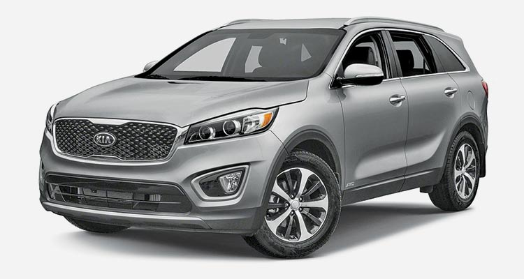 July 4th deal on Kia Sorento