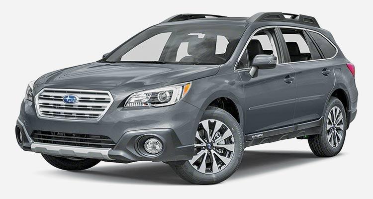 Best Wagon Subaru Outback